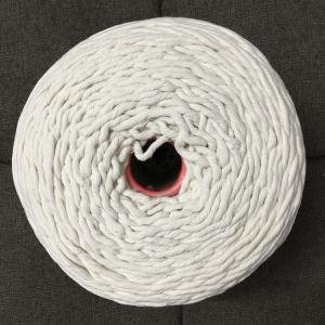 Sợi macrame 5mm không xoắn cotton