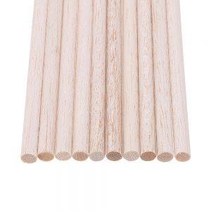 Bán thanh gỗ thông tròn 0.5m nhỏ giá rẻ Tphcm