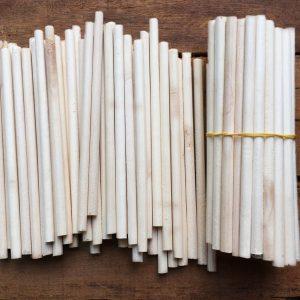Cửa hàng bán thanh gỗ tròn 0.5m nhỏ giá rẻ Tphcm