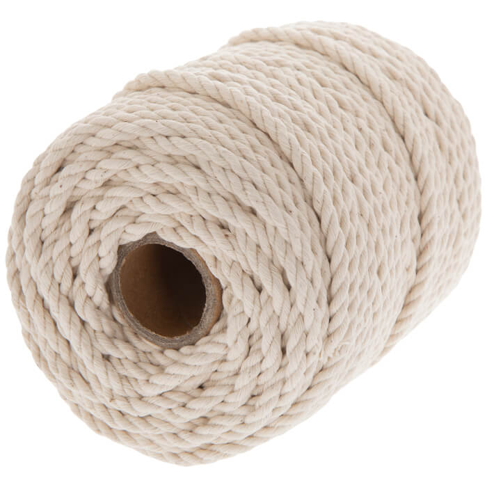 Dây thừng cotton