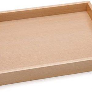 Khay gỗ chữ nhật